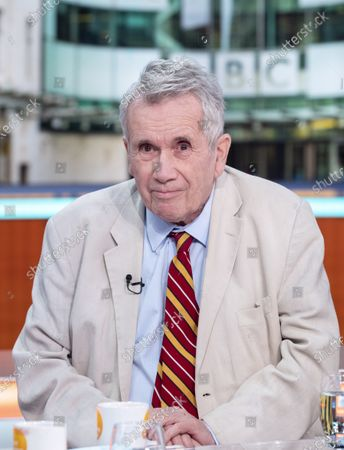 Stock Picture of Martin Bell