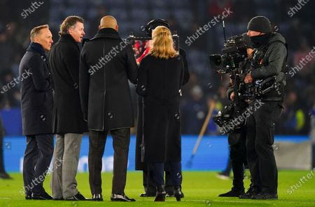Editorial picture of Leicester City v Liverpool, Premier League, Football, King Power Stadium, Leicester, UK - 26 Dec 2019