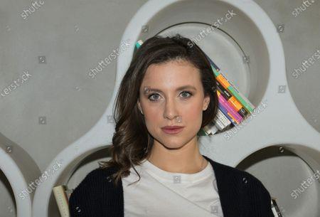Stock Picture of Giovanna Mezzogiorno
