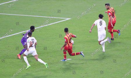 Editorial image of FIFA Club World Cup 2019, Doha, Qatar - 17 Dec 2019