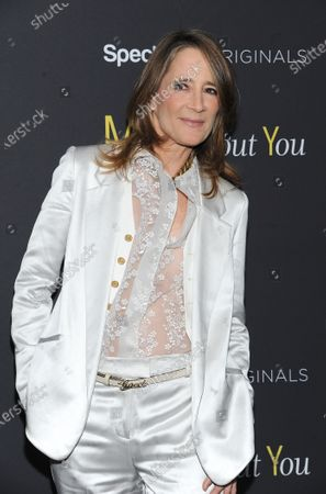 Editorial picture of 'Mad About You' TV show launch, Arrivals, New York, USA - 16 Dec 2019