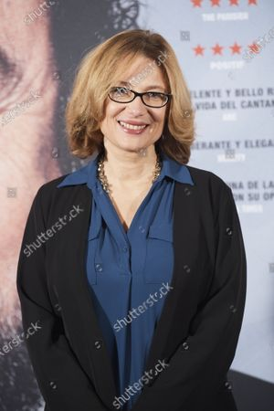 Editorial image of 'Pavarotti' film photocall, Madrid, Spain - 17 Dec 2019