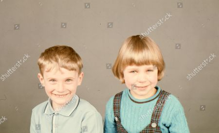 The Barlow Twins played by Chris Dormer and Wendy Jane Walker