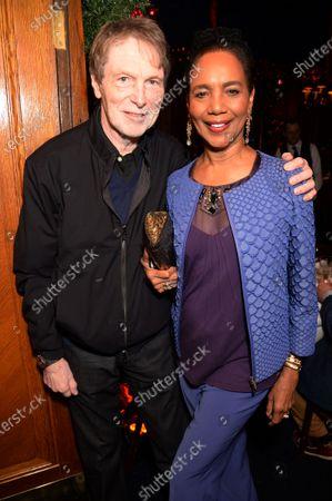 Editorial photo of Tramp 50th Anniversary Event, London, UK - 17 Dec 2019