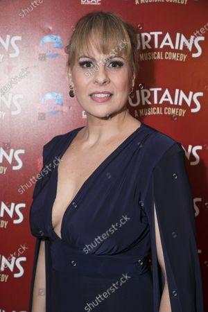 Rebecca Lock (Carmen)