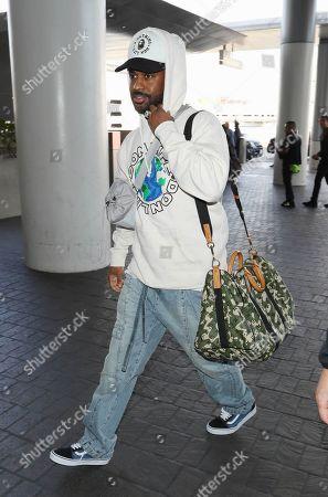 Big Sean (Michael Leonard Anderson)