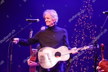 Rodney Crowell performs at Christmas at the Ryman at Ryman Auditorium,, in Nashville, Tenn