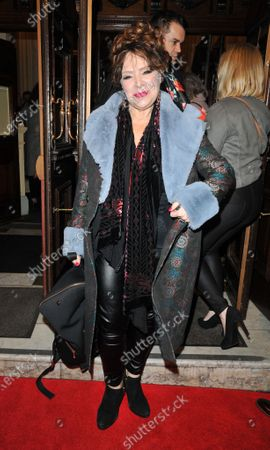 Stock Picture of Harriet Thorpe
