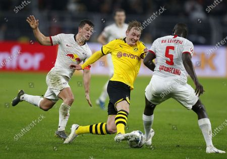 Editorial picture of Football: Germany, 1. Bundesliga, Dortmund - 17 Dec 2019
