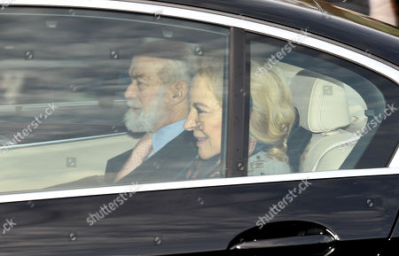 Prince Michael of Kent, Princess Michael of Kent