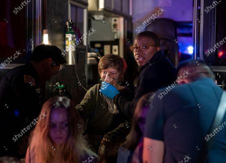 Aisha Hinds as Henrietta 'Hen' Wilson