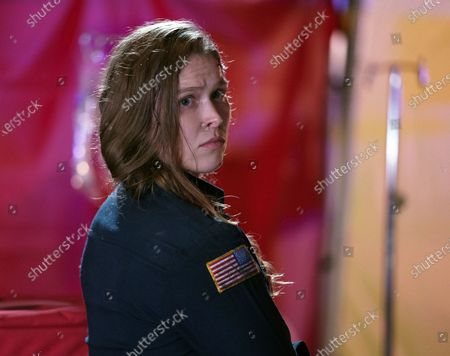 Ronda Rousey as Lena Bosko