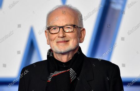 British actor/cast-member Ian McDiarmid attends the European Premiere of 'Star Wars: The Rise of Skywalker' at Leicester Square in London, Britain, 18 December 2019. The film will be release in UK Cinemas on 19 December 2019.