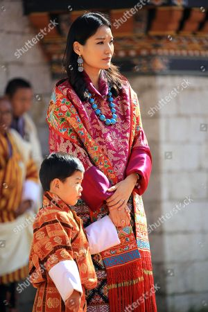 His Majesty Royal Highness The Gyalsey and Queen Jetsun Pema Wangchuck announced that Gyalsung (National Service) will commence from 2022 for those who attain the age of 18 that year.
