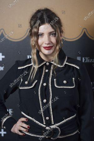 Stock Image of Miriam Giovanelli