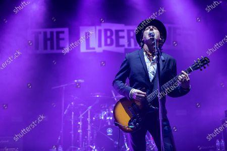 The Libertines - Carl Barat