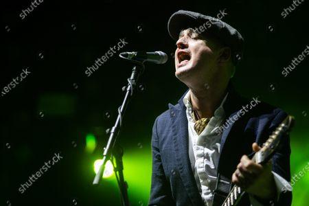 The Libertines - Pete Doherty