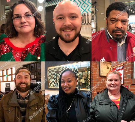 Editorial image of Voter Voices - 18 Dec 2019