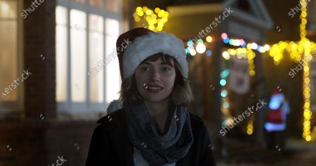 Imogen Poots as Riley