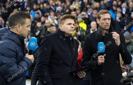 Editorial image of Brighton and Hove Albion v Chelsea, Premier League, Football, American Express Community Stadium, Brighton, UK - 01 Jan 2020