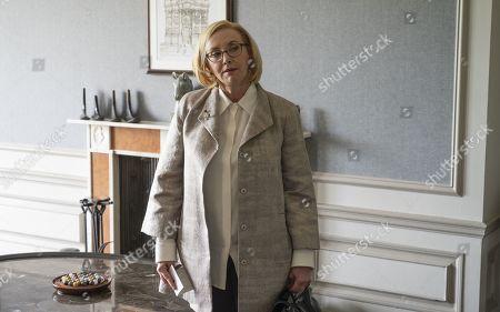 J. Smith-Cameron as Gerri Kellman