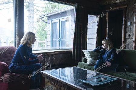 Editorial picture of 'Succession' TV Show Season 2 - 2019