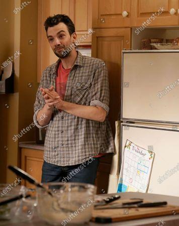 Jay Baruchel as Sean Moody Jr.