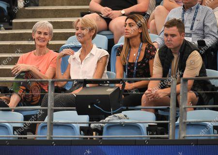 Editorial image of ATP Cup tournament, Tennis, Sydney, Australia - 07 Jan 2020