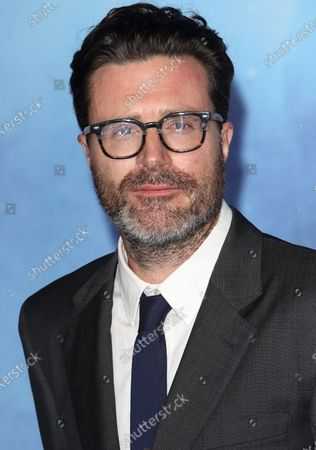 Stock Picture of Michael Giacchino