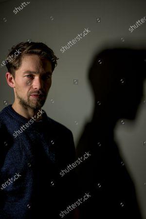 Stock Image of Jakob Oftebro