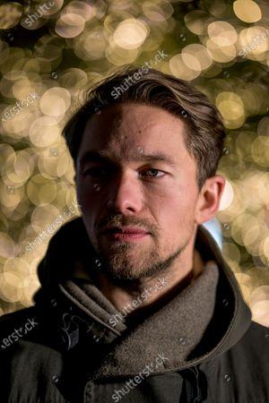 Editorial picture of 'Agent Hamilton' film photocall, Stockholm, Sweden - 18 Dec 2019