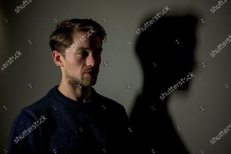 Editorial photo of 'Agent Hamilton' film photocall, Stockholm, Sweden - 18 Dec 2019