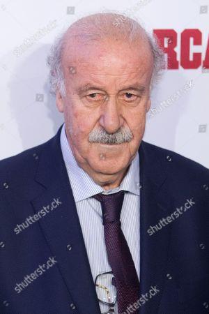 Editorial picture of Marca Awards, Madrid, Spain - 16 Dec 2019