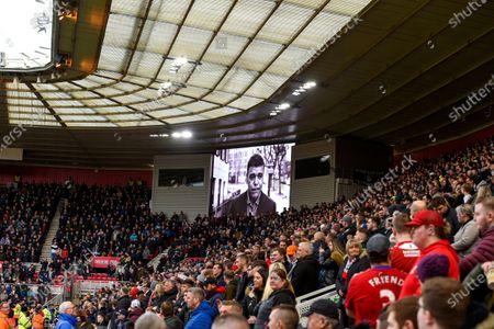 Editorial picture of Middlesbrough v Tottenham Hotspur, Emirates FA Cup Third Round, Football, Riverside Stadium, UK - 05 Jan 2020