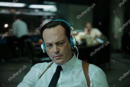 Vince Vaughn as Carl Kowalski
