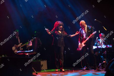 Stock Picture of Ronnie Spector