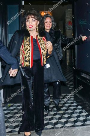 Editorial photo of Celebraties out and about, Los Angeles, USA - 19 Dec 2019