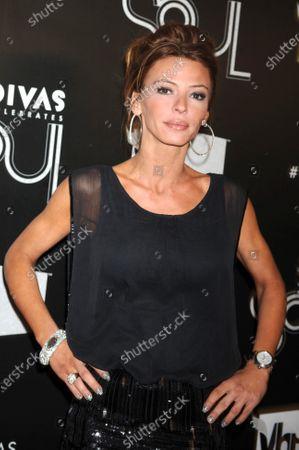 Stock Picture of Drita D'Avanzo