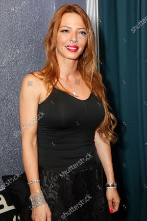 Editorial picture of Drita D'Avanzo After Party at 879 in Philadelphia, USA - 21 May 2011
