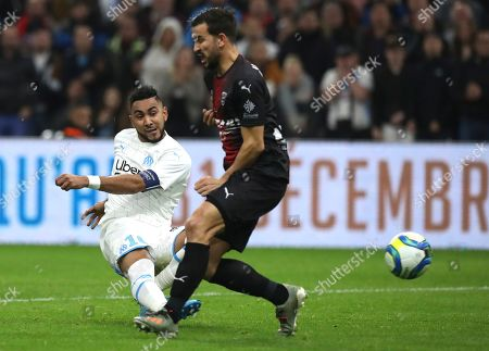 Editorial image of Soccer League One, Marseille, France - 21 Dec 2019