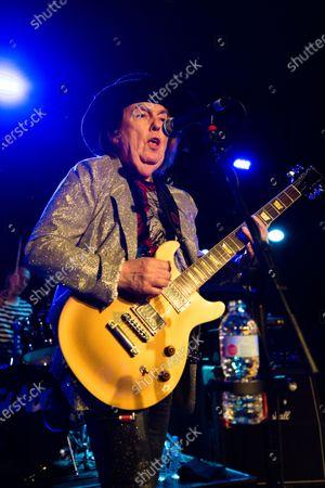 Slade - Dave Hill
