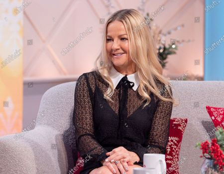 Stock Picture of Sarah Hadland