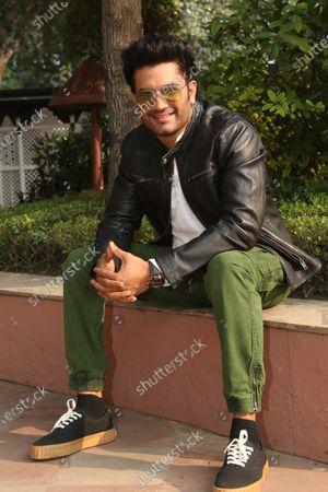 Stock Picture of Vivek Oberoi