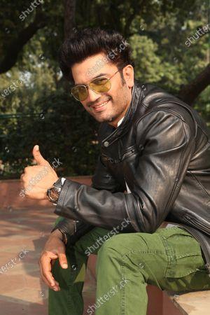 Stock Image of Vivek Oberoi