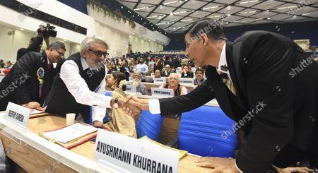 Sanjay Leela Bhansal meets Akshay Kumar