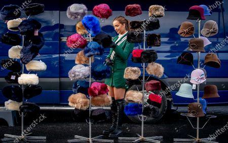 Editorial picture of 2019 Leopardstown Christmas Festival, Leopardstown Racecourse, Dublin - 26 Dec 2019