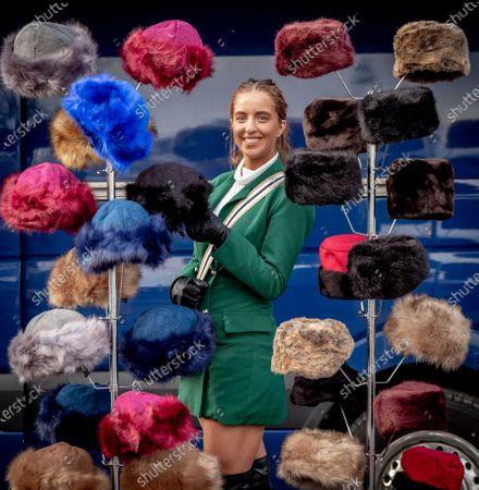 Editorial image of 2019 Leopardstown Christmas Festival, Leopardstown Racecourse, Dublin - 26 Dec 2019