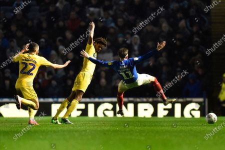 Editorial image of Portsmouth v Wycombe Wanderers, EFL Sky Bet League 1 - 26 Dec 2019