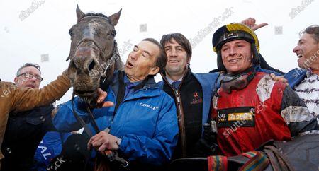 Editorial image of Horse Racing - 27 Dec 2019