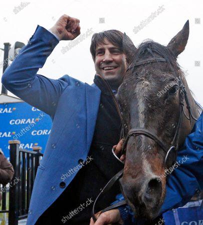Editorial photo of Horse Racing - 27 Dec 2019